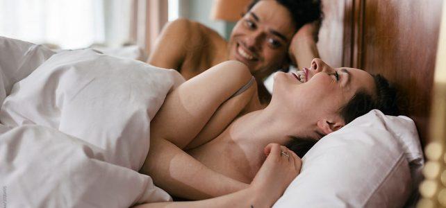 La durée des relations intimes compte-t-elle beaucoup ?