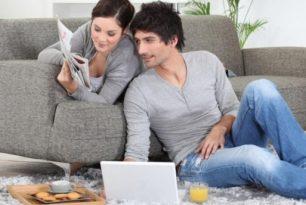 Vivre ensemble au début d'une relation, est-ce une bonne idée ?